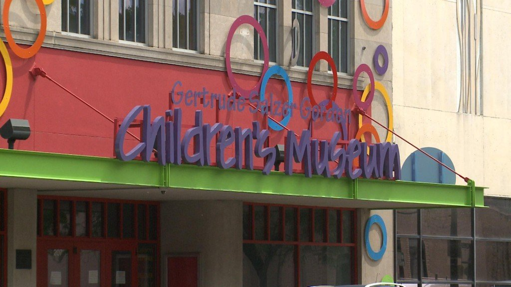 Children's Museum Staff Cuts