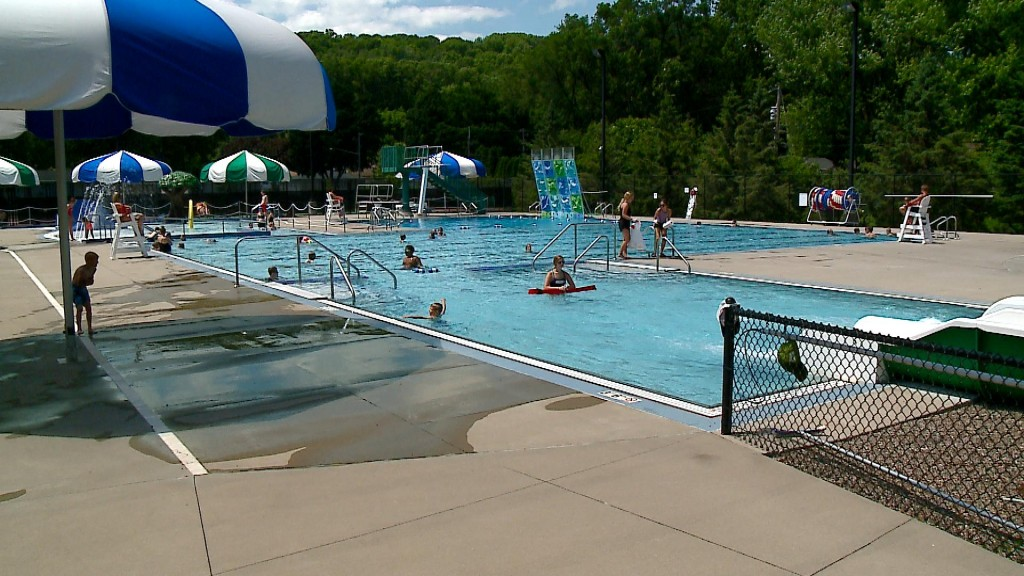 La Crescent Pool Update