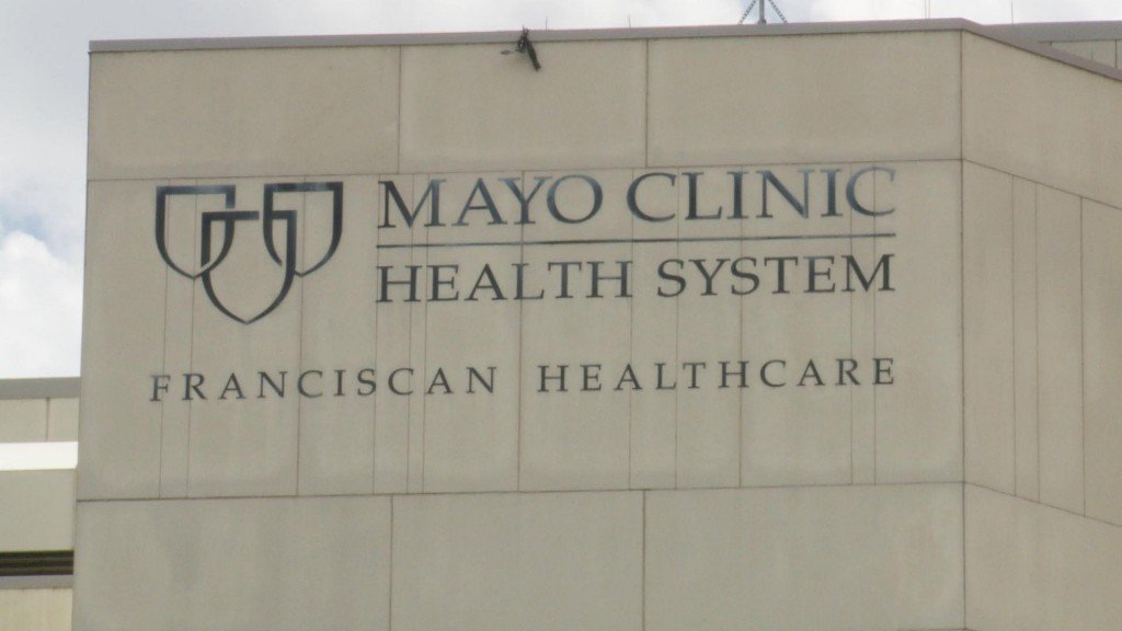 Mayo Va Care Agreement