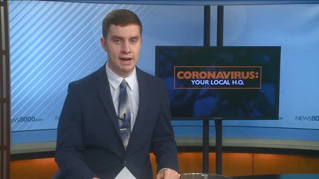 Coronavirus: Your Local Hq 8/11/20 Afternoon Update