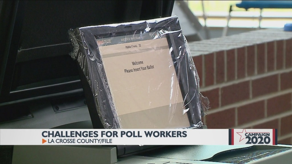 Upcoming August And November Elections Present New Challenges For Poll Workers
