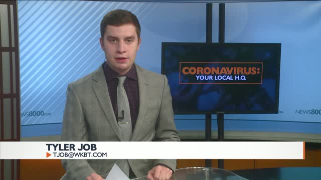 Coronavirus: Your Local Hq 8/4/20 Afternoon Update