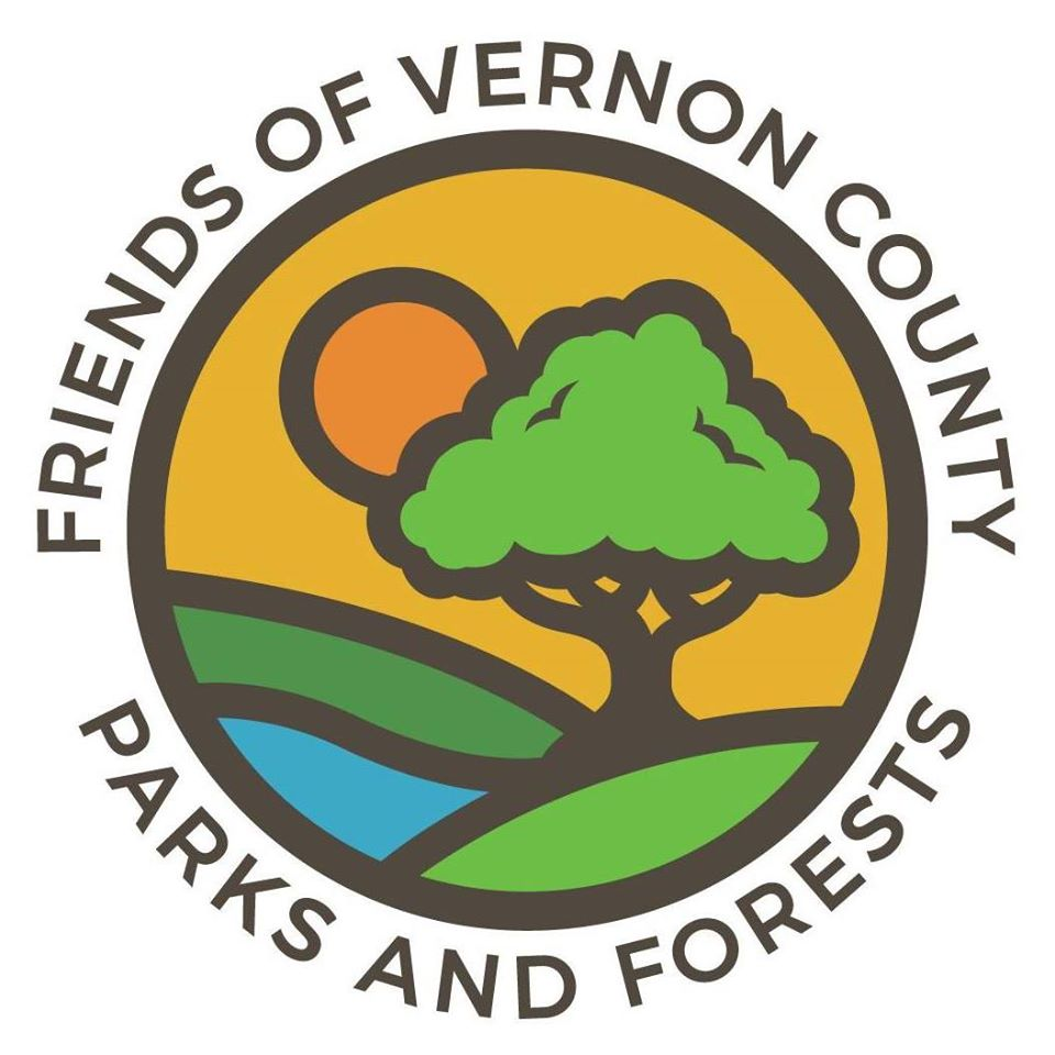 Friends Of Vernon County Logo