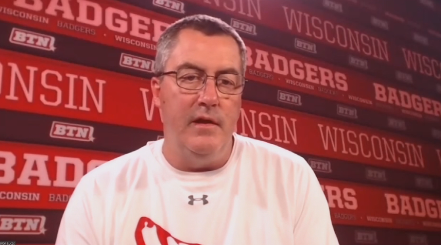 Paul Chryst 8 11 20