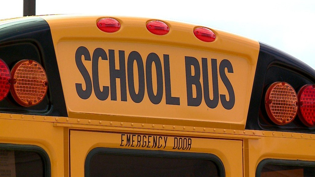 School Busing Update