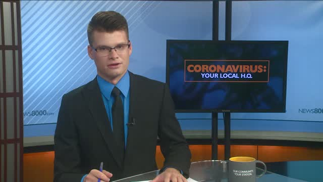 Coronavirus: Your Local Hq 8/3/20 Afternoon Update