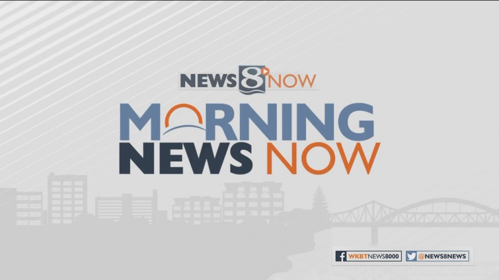 Your Morning News Now – 9/2/2020