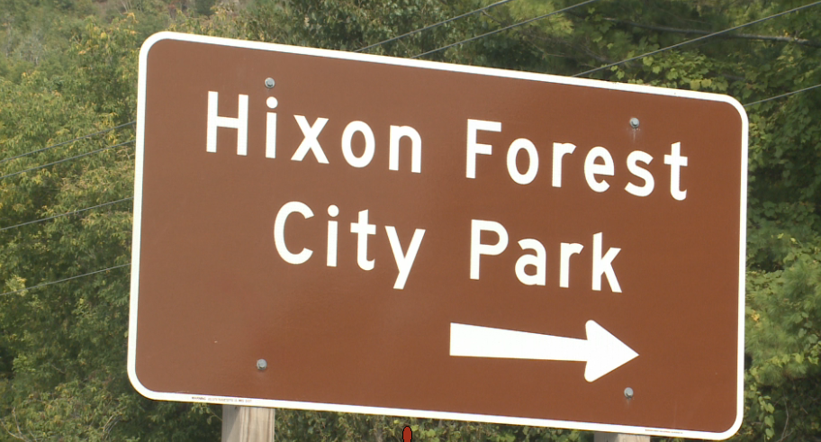 Hixon Forest