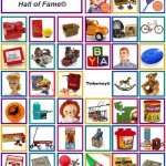 Toy Hall Of Fame