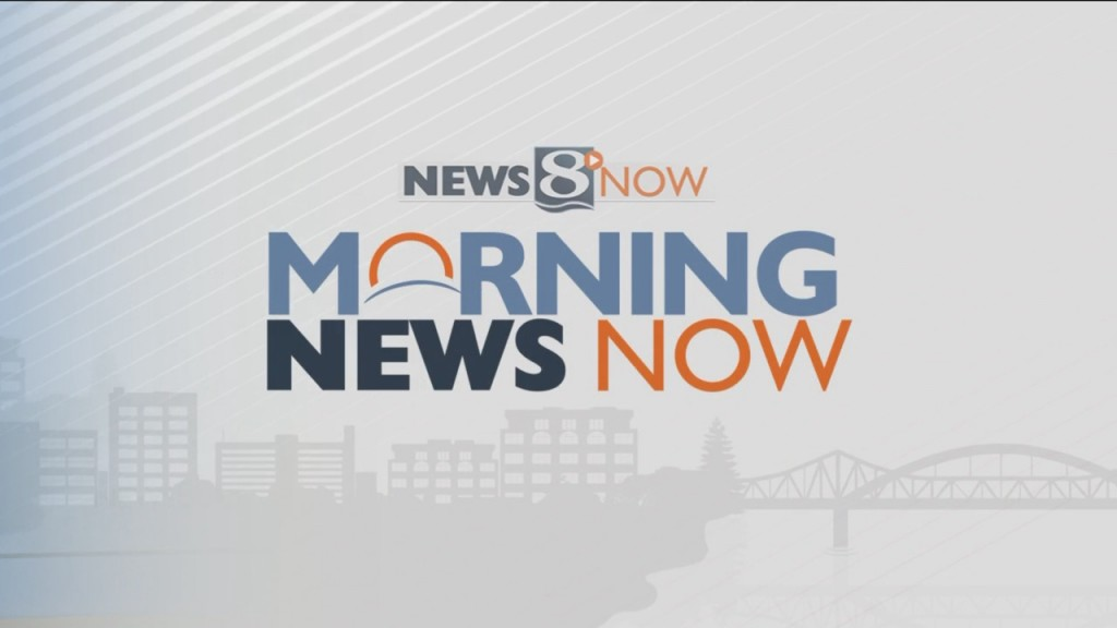 Morning News Now 10/30/20