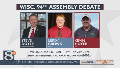 Wisc. 94th Assembly Debate