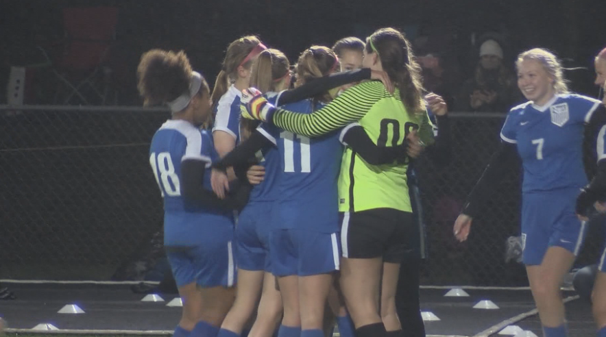 Cotter Gsoc Wins Section 1a 10 22 20