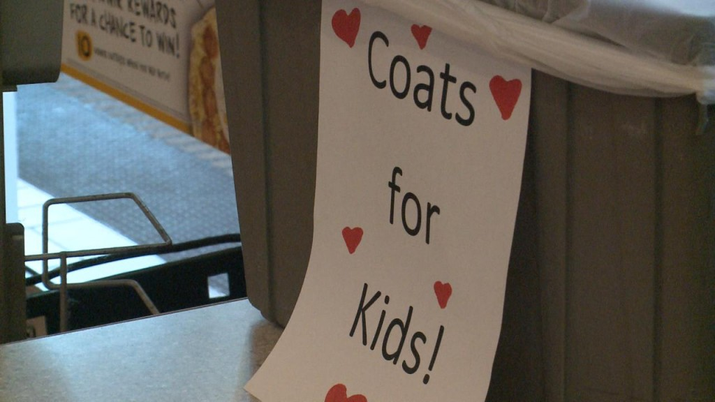 Pic Coats For Kids