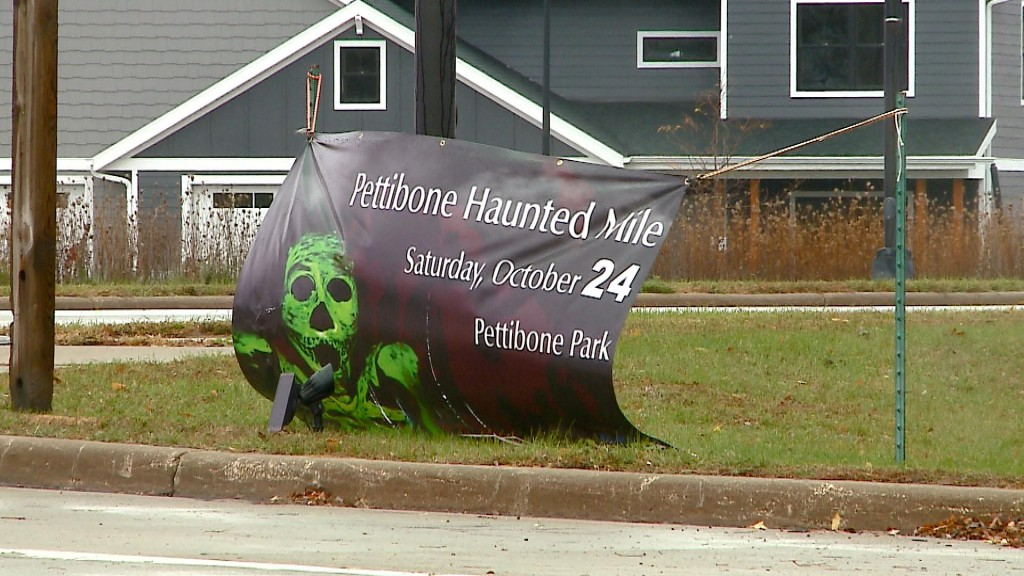Pettibone Haunted Mile Preview