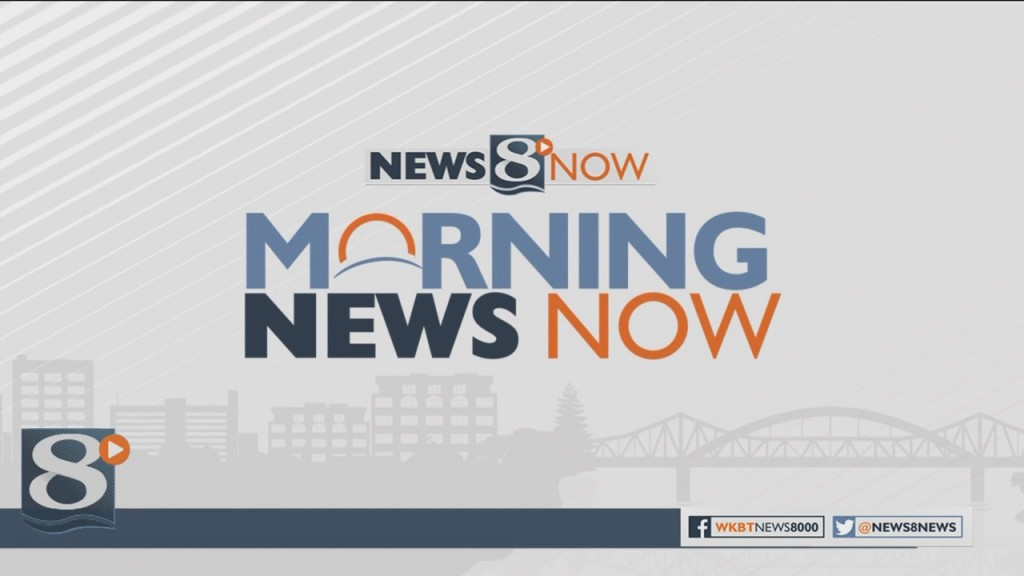 Morning News Now 11/10/20