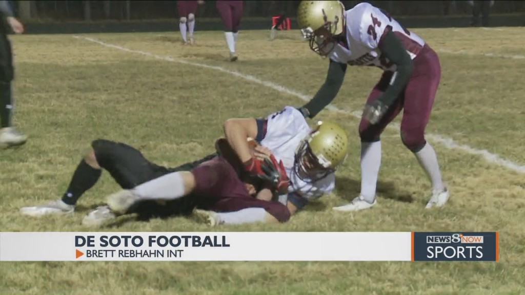 News 8 Now Play Of The Week Nominees November 24th