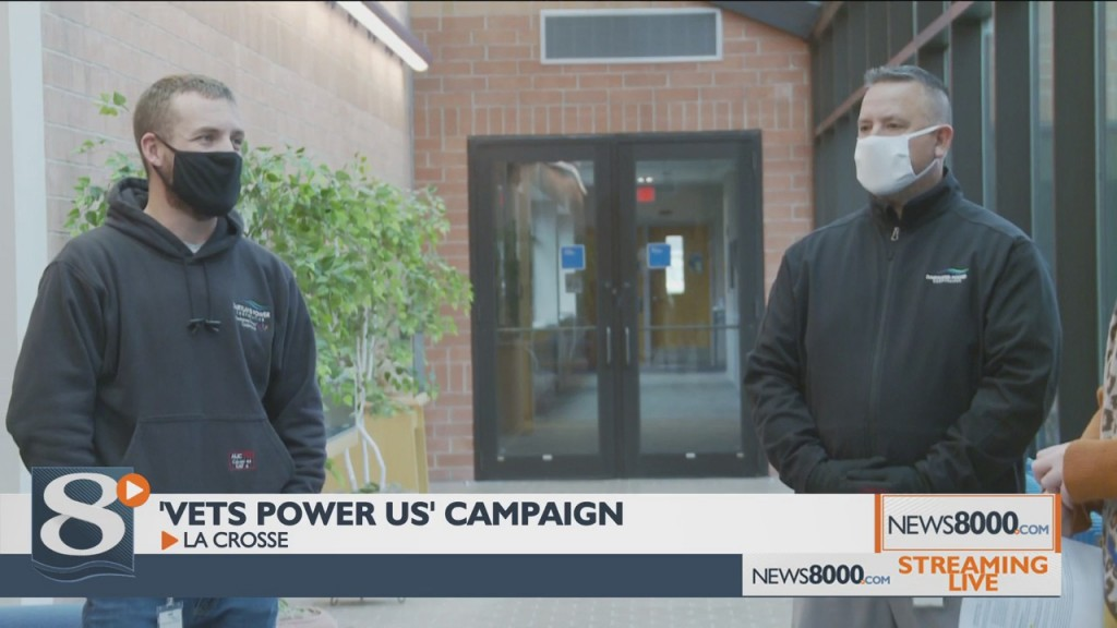 Dairyland Power Cooperative Participating In National Campaign To Hire Military Veterans