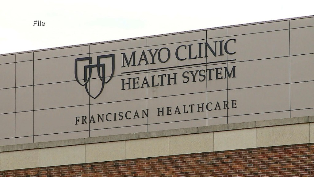 Mayo Clinic Situation Update