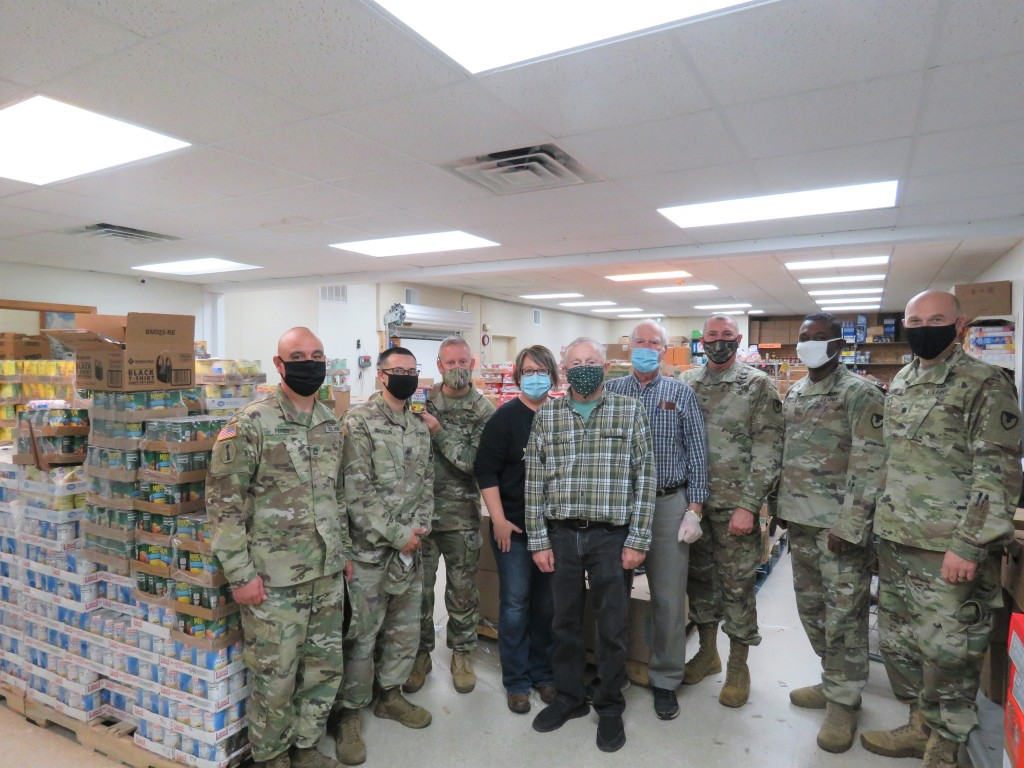 017 021 News Release Fort Mccoy Delivers Final Food Donation To Area Food Pantries 3