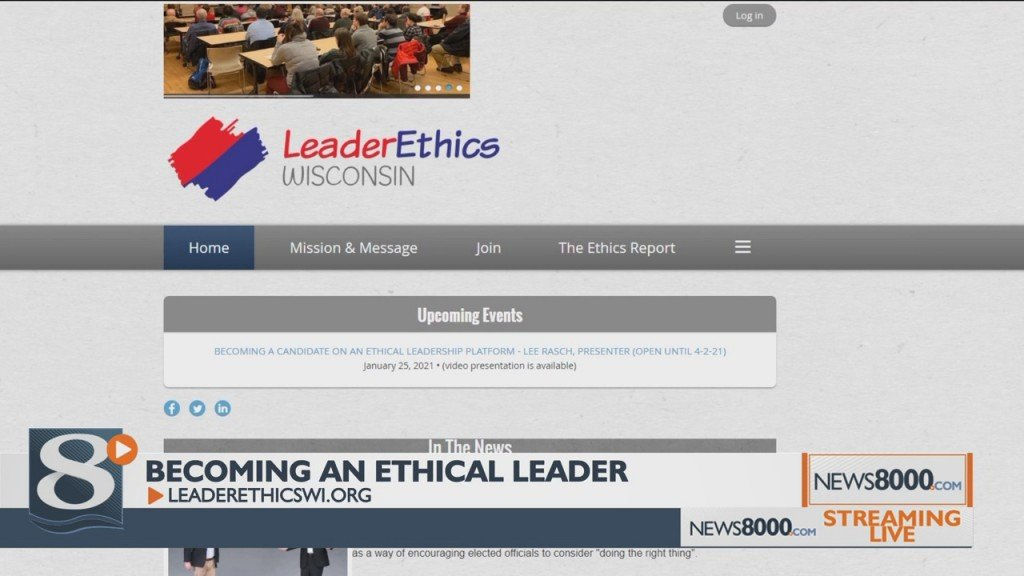 Leaderethics Launches Video Presentation For Political Candidates