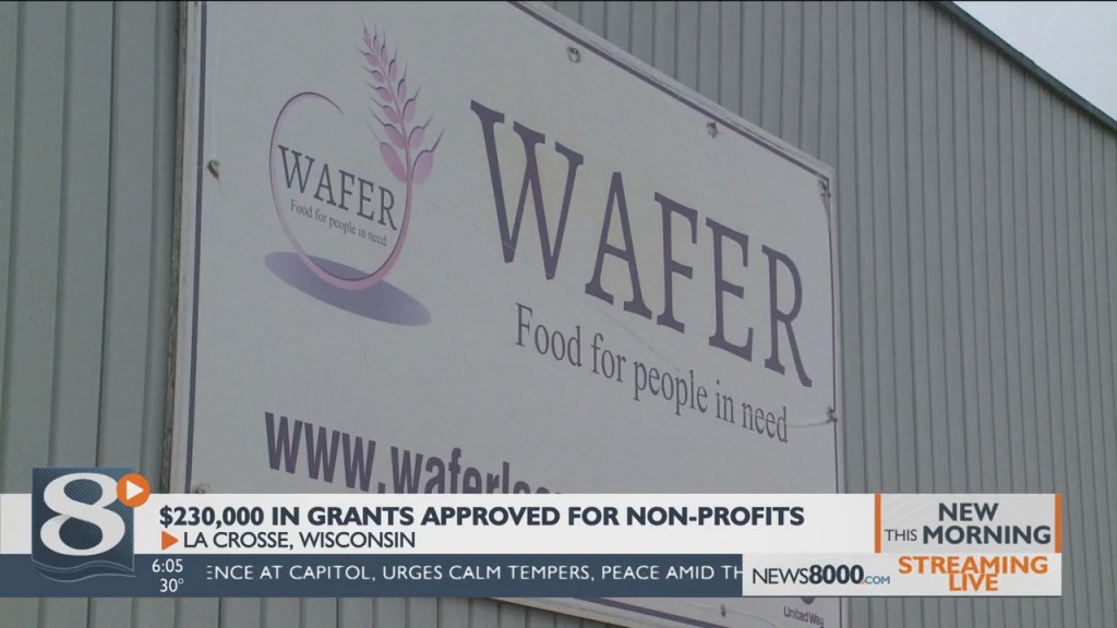 $230,000 Approved For Non Profits