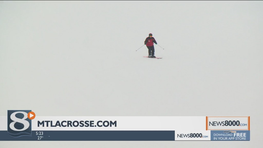 Mt. La Crosse Open With Perfect Weather, But It's Not Business As Usual
