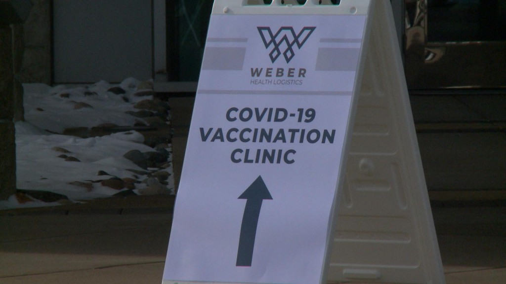 Weber Health Vaccinations