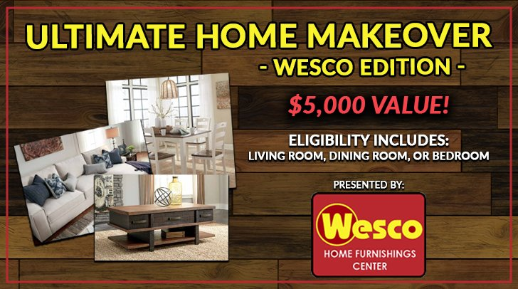 Wesco Graphic