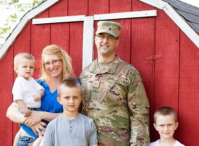 Airman Family 2