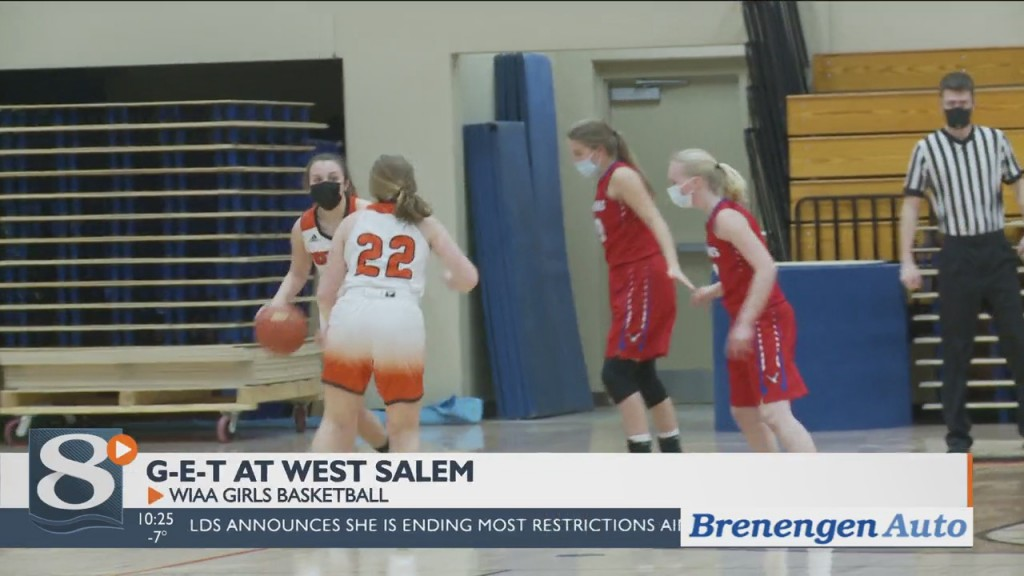 West Salem Cruises Past G E T, 76 22
