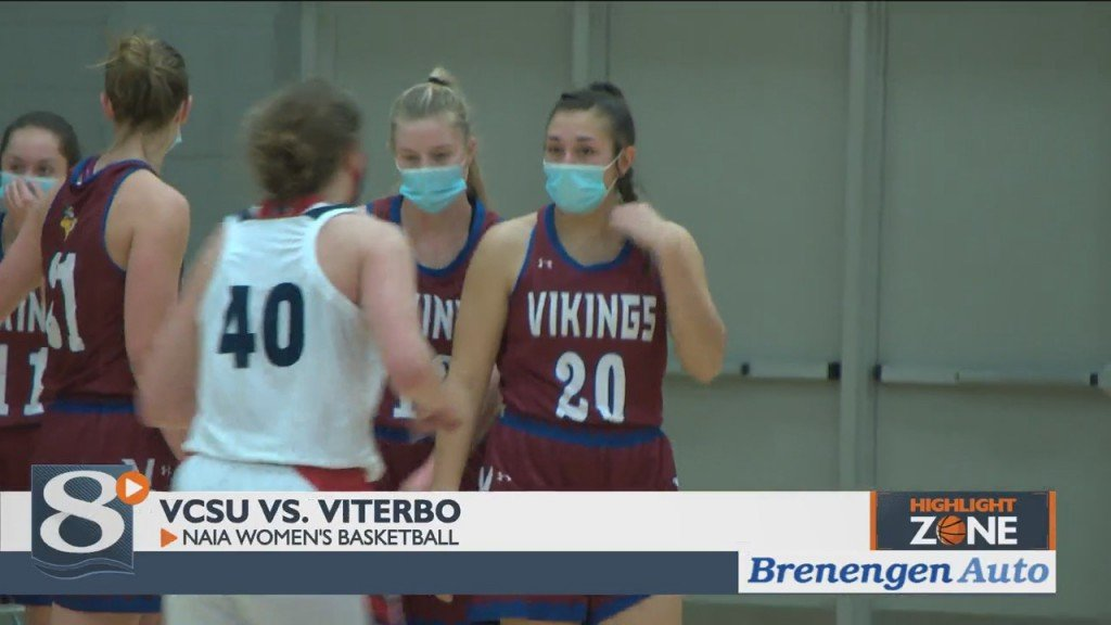 Viterbo Fends Off Valley City State