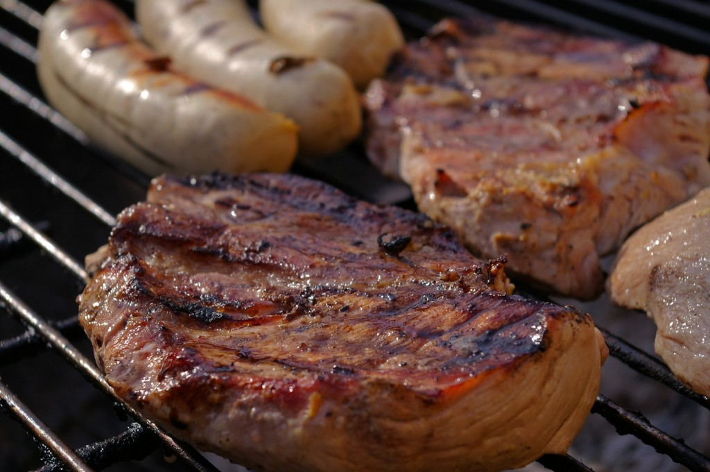 Grilled Meats 1309431 1920