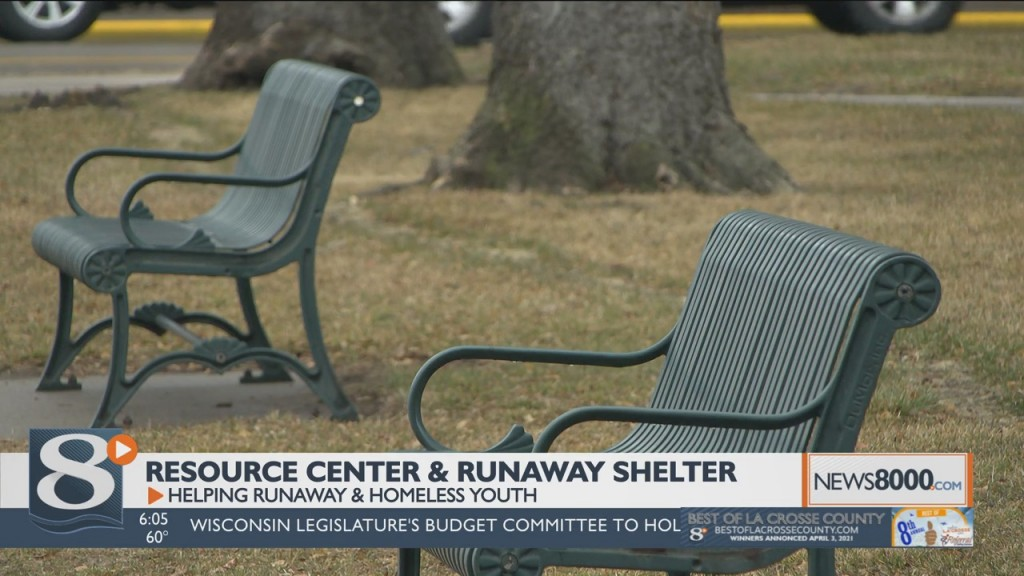 Local Non Profits Receive $1.4 Million Grant For Resource Center And Runaway Shelter