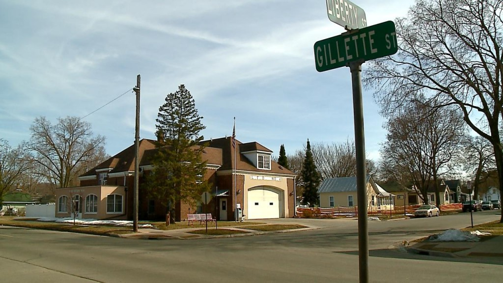 Pic Fire Station 4 Petition