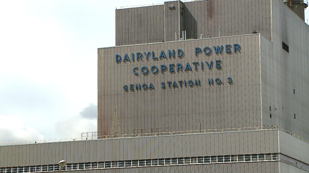 Genoa Power Plant