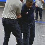 Gold Medal Project: Judo Seeks Solutions In Police Training