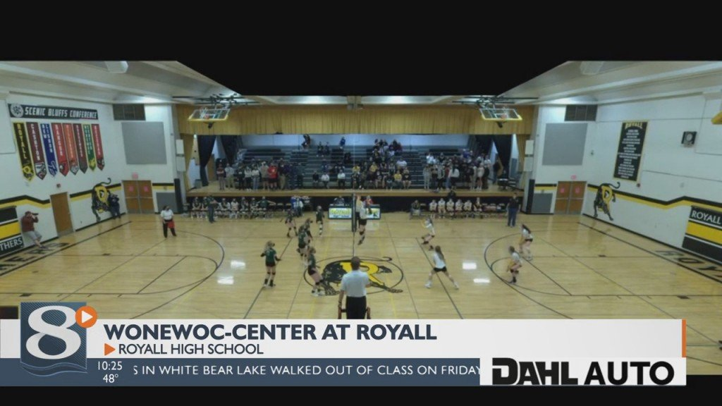 Wonewoc Center At Royall