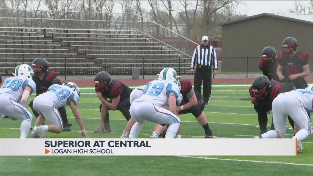 Superior At Central