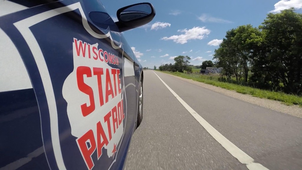 Wi Policing Recommendations