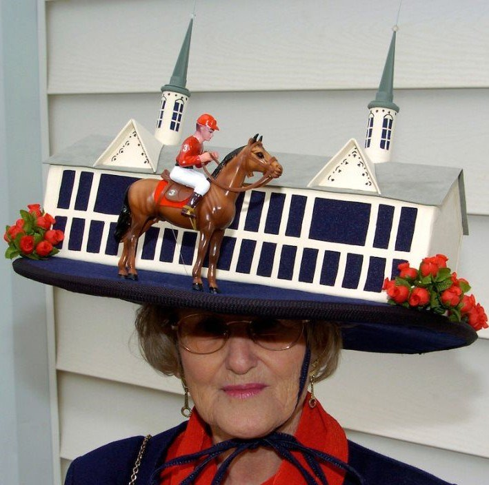 HorseSense fundraiser urges Kentucky Derby fans to party on — at home