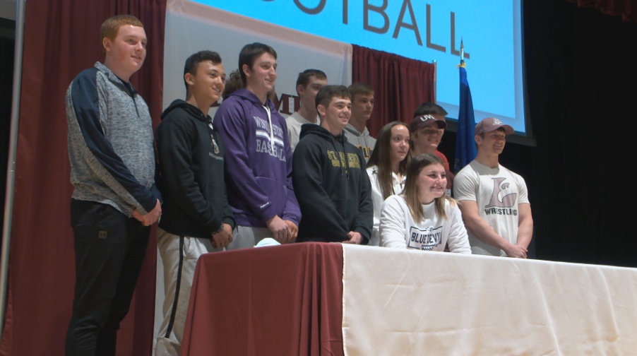 Holmen Letters Of Intent