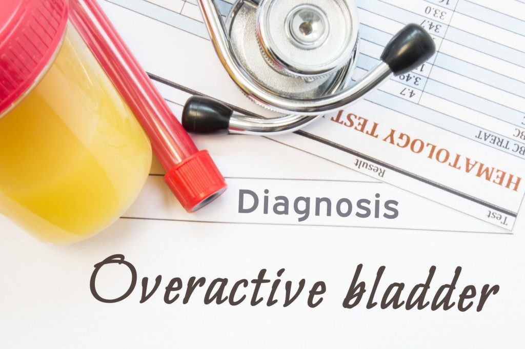 How To Deal With An Overactive Bladder
