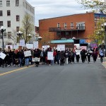 Downtown La Crosse Black Lives Matter