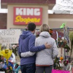 Boulder Shooting Suspect Charged With Using Large Magazine