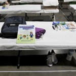 California Shelter Opens To Immigrant Children From Border