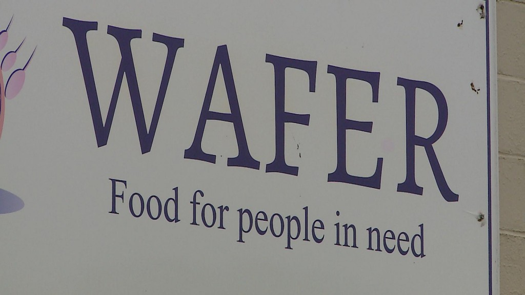 Wafer Food Fair Preview