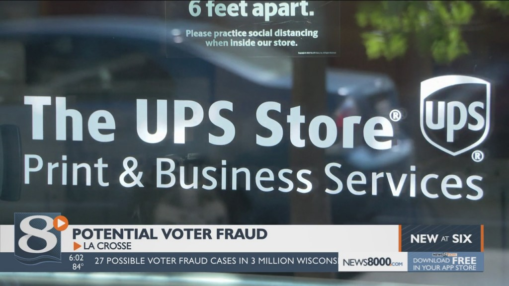 La Crosse's 16 Potential Voter Fraud Cases Reveal A Common Voter Mistake
