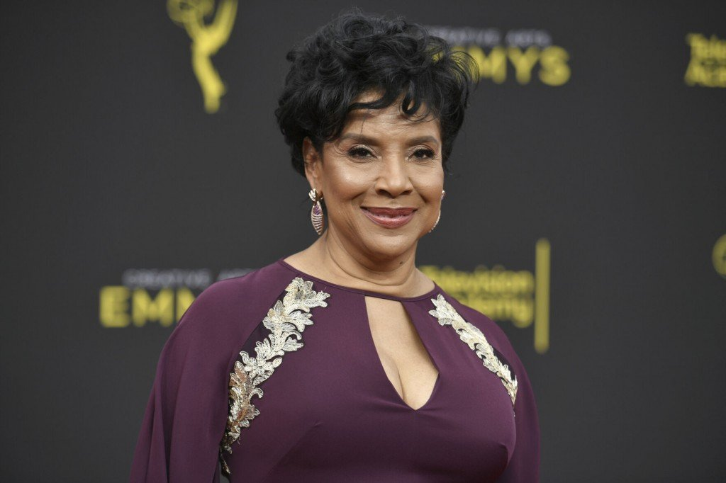 Phylicia Rashad To Lead Howard College Of Fine Arts