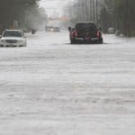 Heavy Rains Hammer Western Louisiana With More To Come