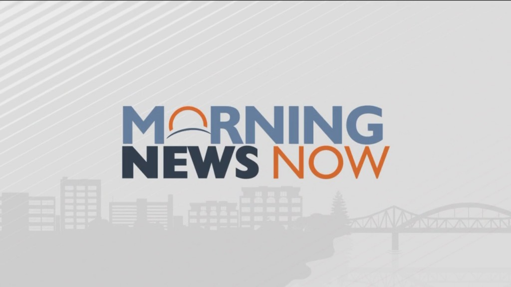 Morning News Now